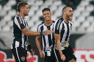 Botafogo terá teste final antes do início da Série B