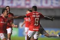 Atuações ENM: Lucas Ribeiro é expulso por cotovelada e Taison faz a diferença no meio em vitória do Inter contra o Bahia; Veja as notas!