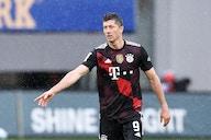 Lewandowski deixa Bayern nervoso com possível saída, diz jornal