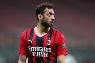 Mudança de lado: Calhanoglu acerta troca do Milan pela Inter de Milão