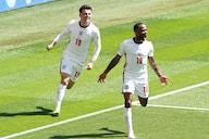Com gol de Sterling, Inglaterra vence a Croácia em Wembley pela Euro