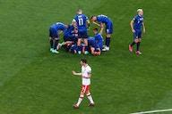 Polônia de Lewandowski perde para Eslováquia em sua estreia na Euro