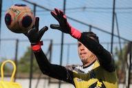 Ivan, goleiro da Ponte Preta, integra pré-lista para Jogos Olímpicos de Tóquio