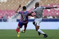 Ceará e Bahia se encontram pela primeira vez após final da Copa do Nordeste