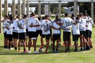 Kleina busca base por time titular na Ponte Preta: 'É o que nós queremos'