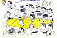 30 anos do 'milagre' do Cádiz, que goleou o Barcelona e evitou a queda na La Liga de 1990/1991