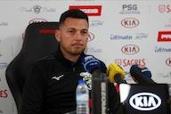 Bruno Lopes, novo técnico do sub-23 do Bahia, comentou sobre sua estratégia de jogo a implementar no clube: 'Minha ideia é de jogo ofensivo'