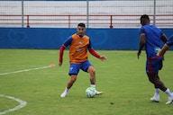 Fora dos planos e em fim de contrato, Mariano Vázquez e Wellington Nem deixam o Fortaleza