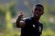Defesa sólida é essencial na melhora do Botafogo no início da Série B