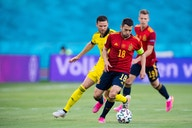 Sem Sérgio Ramos, Espanha e Suécia empatam na estreia da Euro