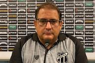 Guto Ferreira lamenta derrota e afirma: 'Para sair dessa situação, a gente precisa ganhar'