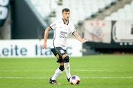 Camacho se torna o sexto jogador a ter o contrato rescindido com o Corinthians em 2021