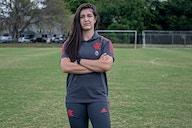 Flamengo anuncia Jaqueane Correa como auxiliar técnica do time feminino