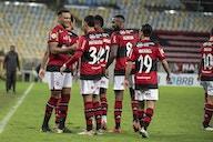 Atuações ENM: Rodrigo Muniz faz dois, mas não salva Flamengo de derrota para o Bragantino; veja as notas