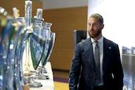 Sem Sérgio Ramos, quem será o novo titular do Real Madrid?