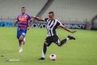 Ceará enfrenta o Fortaleza em busca da primeira vitória diante do rival na temporada
