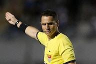 Atlético-GO e América-MG terá arbitragem paulista