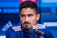 Zagueiro Ramon fala da situação do Cruzeiro: 'Cada um tem sua parcela de culpa'