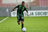 Recuperado de lesão, Ademir reforça o América-MG diante do Grêmio