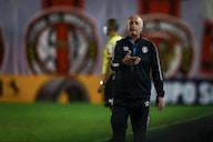 'Nada está decidido, mas a gente leva uma boa vantagem', afirma Felipão sobre a vitória do Grêmio na Copa do Brasil