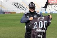 Gilson Kleina completa 200 jogos na Ponte Preta e ganha sobrevida; retrospecto