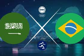 Imagem do artigo: https://image-service.onefootball.com/crop/face?h=810&image=https%3A%2F%2Fesportenewsmundo.com.br%2Fwp-content%2Fuploads%2F2021%2F07%2FArte-Arabia-Saudita-x-Brasil.jpeg&q=25&w=1080