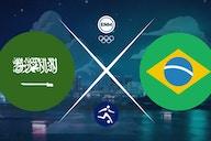 Arábia Saudita x Brasil: prováveis escalações, desfalques, onde assistir e palpites