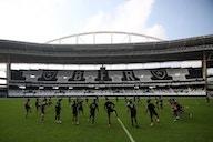 Botafogo aposta em sequência em casa para se recolocar na briga pelo G-4