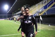 Red Bull Bragantino encara argentinos pela Copa Sul-Americana