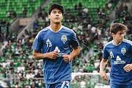 """Adolescente de 15 anos estreia na MLS e se torna terceiro mais jovem da liga, atrás de """"novo Pelé"""" e astro do Bayern"""