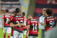 Goleadas impiedosas marcam a semana do Flamengo; confira o resumo