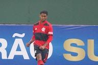 Joia do Flamengo fala sobre confronto decisivo no Brasileirão sub-17 e demonstra otimismo: 'Vamos com tudo'