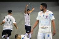 Ceará aplica goleada no Fortaleza e encara o Jijoca na final da Copa do Estado de Futsal