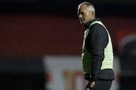 Análise: Vasco de Lisca dá esperança de evolução, mas velhos problemas defensivos são decisivos em derrota para o São Paulo