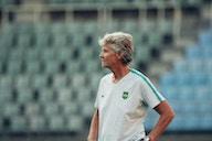 Pia Sundhage sai em defesa de goleira Bábara e indica mudanças no Brasil: 'momento de usar pernas frescas'