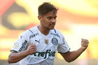 Em alta, Gustavo Scarpa lidera principais estatísticas ofensivas do Campeonato Brasileiro