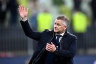 Solskjaer e Manchester United acertam renovação de contrato até 2024