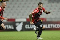 Atuações ENM: Terans faz gol de falta e Athletico vence o Internacional; veja as notas