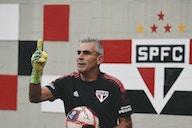 Gustavo Nepote abre o jogo sobre chegada ao Brasil, São Paulo e relação com Zetti
