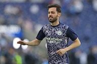 Manchester City deve negociar Bernardo Silva para contratar Harry Kane, diz jornal