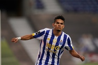 Luis Díaz destaca aprendizado no Porto e deseja permanecer no clube
