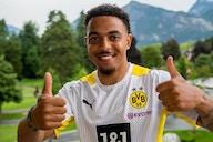 Borussia Dortmund confirma acerto com o holandês Donyell Malen