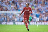 Van Dijk deve retornar ao Liverpool após nove meses afastado dos gramados