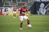 Atuações ENM: Everton Ribeiro é o destaque do Flamengo em vitória sobre o Corinthians; veja notas