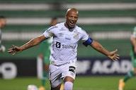 Atuações ENM: Sanchez marca e João Paulo garante a vitória do Santos