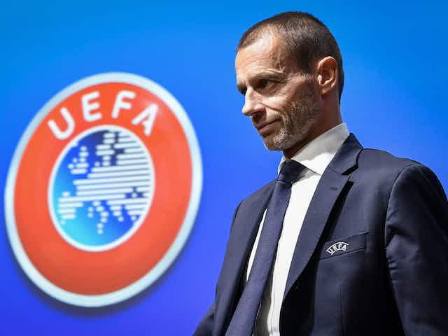 Keine rechtliche Handhabe: UEFA kann Super League-Klubs und Spieler nicht sperren!