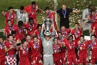 """Laureus Award: Der FC Bayern wurde zur """"Mannschaft des Jahres"""" gewählt"""