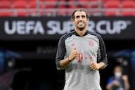 """Martinez hängt nach wie vor am FC Bayern: """"Wäre am liebsten für immer geblieben"""""""
