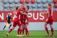 Nach Remis gegen Wolfsburg: FCB Frauen bleiben auf Titelkurs