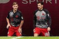 """Vertragspoker beim FC Bayern: Hainer hofft auf Lösungen """"in den kommenden Wochen"""""""